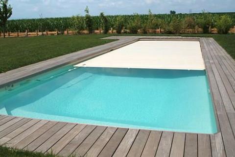 Traitement et rénovations des piscines - Hammam