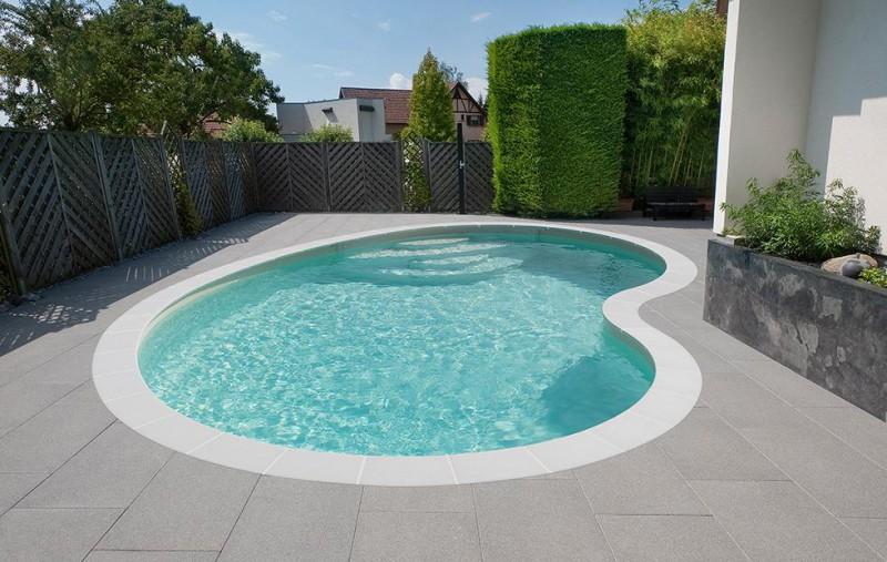 Delina Piscines Nouvelle catégorie de piscines