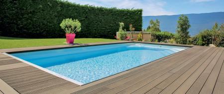 Etude et réalisation tous type de piscines - Delina Piscines algérie